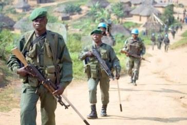 07 morts et 60 maisons brulées au nord Kivu dans des affrontements