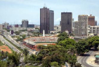 La Côte d'Ivoire, championne de la croissance africaine