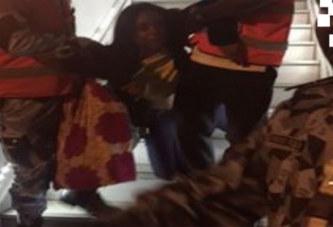 Air Côte d'Ivoire : Des passagers débarqués de force, une victime livre sa mésaventure.