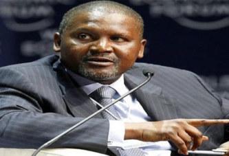 Exploit: Aliko Dangote crée la première banque africaine entièrement digitale