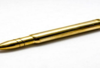 Voici la nouvelle arme russe: la ''balle intelligente'', dont les essais ont débuté