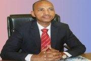 Crise au sein du PAREN: Tahirou Barry soutient qu'il reste et demeure président jusqu'en 2019