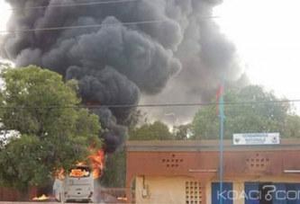 Les malédictions du Burkina