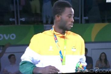 Côte d'Ivoire: JO 2016, Cheick Cissé offre à la Côte d'Ivoire sa première médaille d'or olympique
