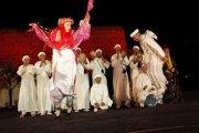 Danse folklorique en Afrique: L'identité d'une tradition pérenne
