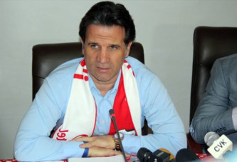 Paulo Duarte furieux contre la programmation du match Burkina-Botswana à 14h TU