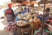 Gare ferroviaire de Ouaga : grogne au sein des commerçantes