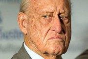 L'ancien président de la FIFA Joao Havelange est mort mardi à Rio à l'âge de 100 ans