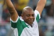 Nigéria : Stephen Keshi conduit à sa dernière demeure