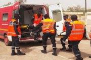 Sénégal : Un maçon fait une chute libre du 4e étage