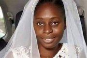 Elle refuse de se maquiller le jour de son mariage