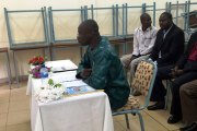 Mémoire de fin de Formation à l'ENAM:Mention très bien pour Abdoulaye MILLOGO au cycle A des conseillers d'intendance scolaire et universitaire