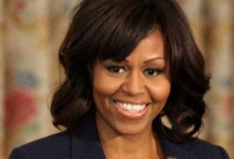 Guinée: Michelle Obama sur les traces de ses ancêtres pour son dernier voyage en Afrique