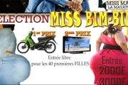 Burkina Faso: polémique autour de l'élection de «Miss Bim Bim»