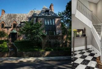 Découvrez en photos où vivra la famille Obama après son départ de la Maison Blanche