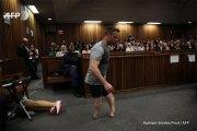 Oscar Pistorius aurait tenté de se suicider en se coupant les…