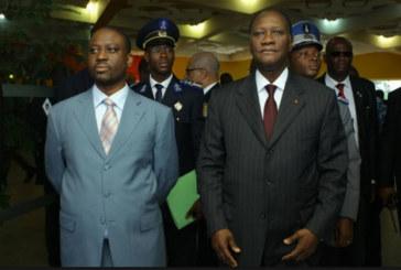 Côte d'Ivoire : Soro Guillaume sur les pas d'Alassane Dramane Ouattara?