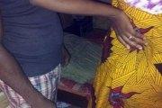 Un père surprend sa femme et son fils en flagrant délit dans le lit