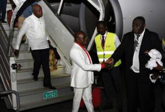 Deux pro-gbagbo revenus d'exil réintégrés à la fonction publique