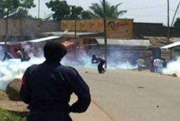 RDC: deux femmes lynchées et brûlées vives par une foule en colère