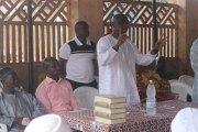 Casses et pillages à Bouaké - La part de vérité du directeur de protocole de Guillaume SORO