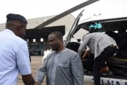 Côte d'Ivoire: Guillaume Soro de retour de Daoukro où il a rencontré Bédié, «Restons stoïques»