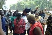 Programmes radio et télévision publiques du Burkina perturbés ce jeudi 1er septembre suite au sit in du SYNATIC