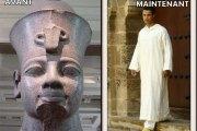 Comment l'Afrique du nord est devenue blanche