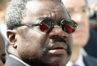 Christian Bongo Ondimba : «Il faut procéder au recomptage des voix !»