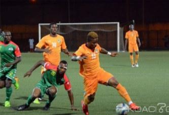 Côte d'Ivoire: Célébration de l'amitié ivoiro-Burkinabé à Abidjan, les Etalons dominent les éléphants 2-0