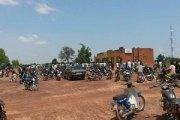 Ouagadougou: Un mort et 28 blessés dans un accident de la route