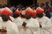 RD Congo : l'Église catholique suspend sa participation au dialogue politique en cours