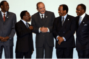 Elections en Afrique…..Chirac avait raison