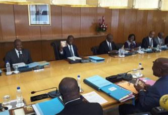 Côte d'Ivoire: Le budget 2017 adopté ce jour en conseil des ministres s'équilibre en ressources et en charges à 6501,4 milliards de FCFA