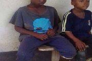 Cameroun: 2 garçons auraient violé et enterre une fillette d'un an (vidéo)