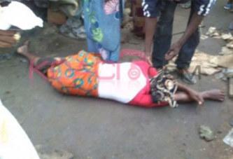 Après que son mari refuse de lui faire l'am0ur, Elle tente de se suicider