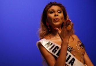 Au bord du suicide au Nigeria, il se retrouve en finale de Miss Transexuelle à Barcelone