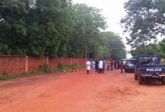 Bobo-Dioulasso: Le présumé assassin d'une jeune fille en juin dernier, arrêté