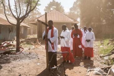 Kenya : 100 ans de prison pour le viol de trois jeunes filles dans une église