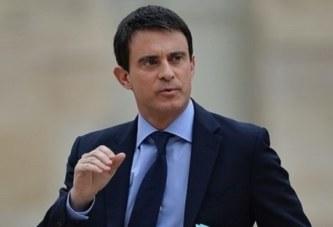 Manuel Valls : « Ce siècle sera celui des Africains »