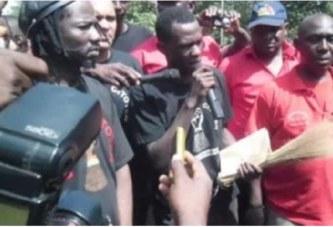 Le Burkina Faso bloqué par des ONG, OSC et politiques, tous vendeurs d'illusions