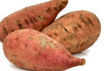 Saviez-vous que la patate soigne plus de 13 maladies?