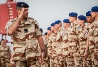 Burkina Faso: «Il n'ya plus de groupes terroristes capables de mener des actions d'envergure» au sahel, selon le commandant de BarkhaneK