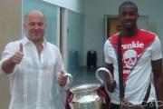 Côte d'Ivoire: Guardiola veut des excuses de son agent, sinon Yaya ne jouera plus