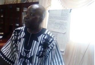 Menace terroriste : «Pas de panique » rassure Simon Compaoré