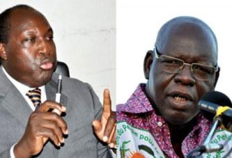 Burkina : Quand Salifou Diallo confesse que les Burkinabè auraient mieux fait de confier leur destin à Zéphirin Diabré
