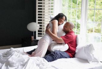 Rendre mon homme l'amant parfait: 10 règles à suivre