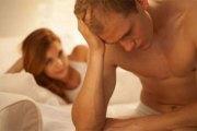 Pas assez de sexe: voilà comment votre corps réagit