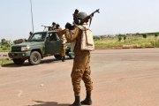 Burkina Faso: Attaque position de l' armée a Intagom, des morts et du matériel militaire aurait été emporté