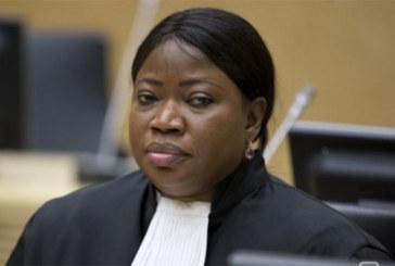 Côte d'Ivoire: CPI, le retrait de la Gambie pose la question de la légitimité de Bensouda à demeurer procureur, selon Stéphane Kipré